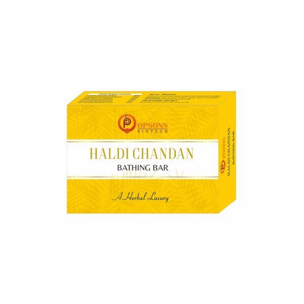Haldi Chandan Bathing Bar-min