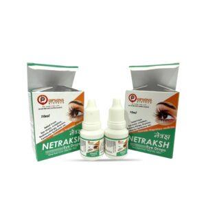Netraksh Eye Drops